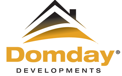 Domday Developments Logo